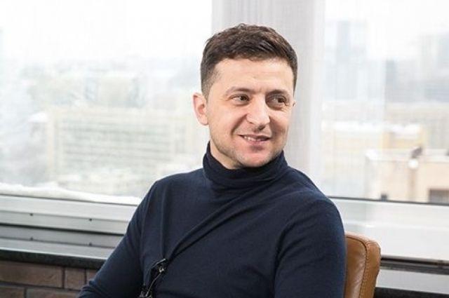 Зеленский отстранил главу Коростенской РГА, который попался на взятке