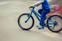 Пострадавшего велосипедиста госпитализировали.