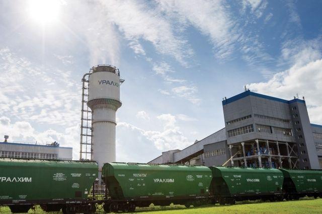 За последние пять лет объём воздействия на атмосферный воздух снизился на 41%.