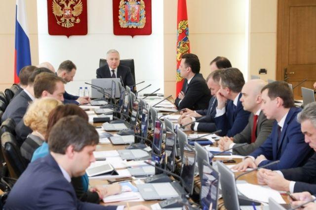 Содержание депутатов и сотрудников Законодательного собрания обошлось краевому бюджету в 487 миллионов рублей