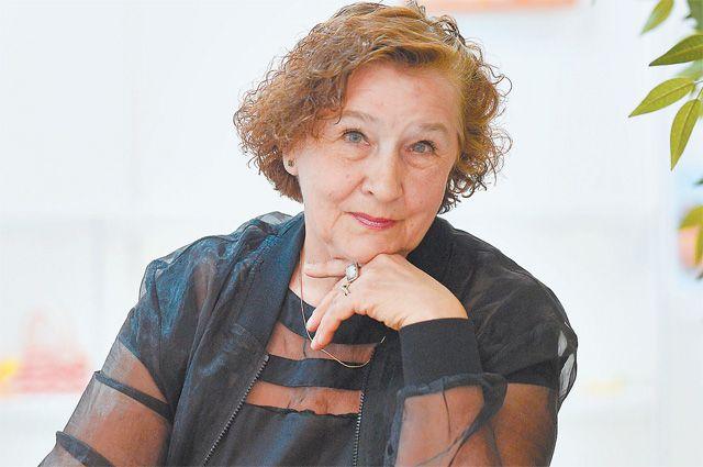 Светлана Семёновна если и переезжает, то только внутри Ломоносовского района.