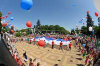 12 июня страна отмечает День России.