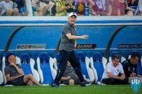 Дмитрий Черышев был удален с поля