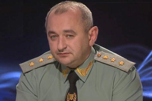 Анатолий Матиос.