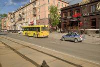 Сотрудники полиции осмотрели почти 250 автобусов, привлекли к административной ответственности более 100 водителей и запретили эксплуатацию 16 транспортных средств
