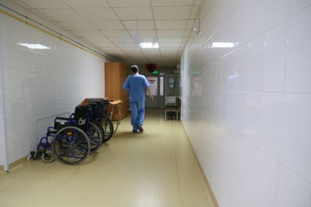 В Ижевске следователи проверяют информацию о привязанном к кровати пациенте