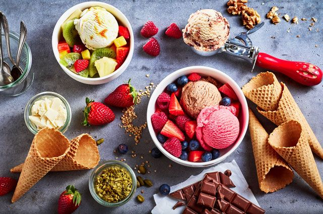Картинки по запросу Мороженое