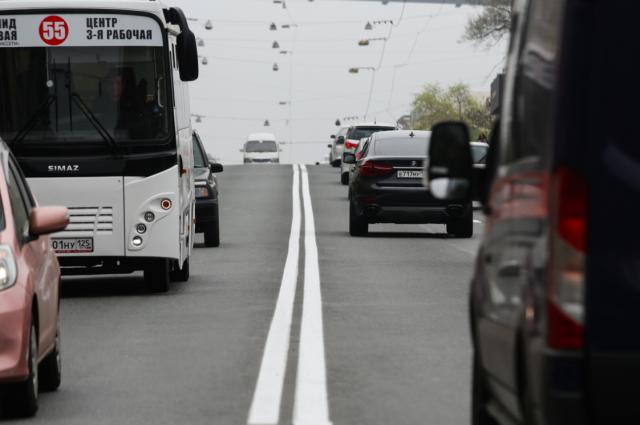 С 1 сентября вступают в силу новые изменения государственных строительных норм по проектированию дорог общего пользования.