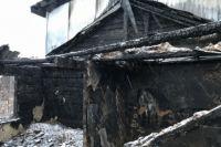 В Переволоцком районе осужден виновник пожара