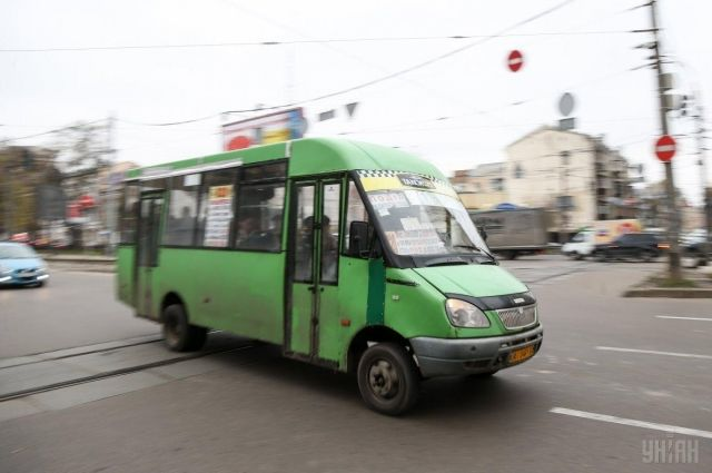 Рада поддержала повышение штрафов за отказ в льготном проезде