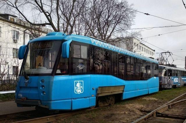 Нижегородские водители трамваев соревнуются друг с другом уже 73 года.