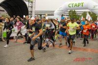 Принять участие в забеге мог любой желающий вне зависимости от уровня спортивной подготовки.