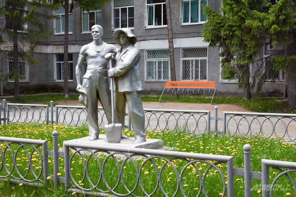 Богданович – это город огнеупорщиков. Население города – 29 241 человек (по данным Росстата на 2018 год)