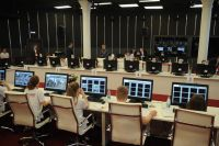 За ходом выборов в Мосгордуму будет наблюдать Общественный штаб.