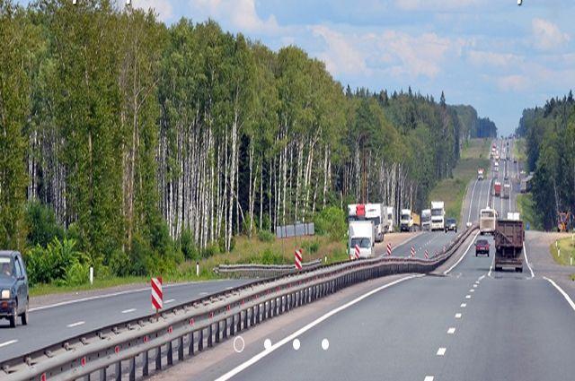 Водителей просят учесть оперативную информацию, выбирая маршрут.