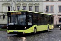 В Одессе планируют восстановить автобусные маршруты