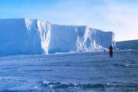 Ледник Росса.