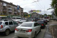 На улице Крупской проведут капитальный ремонт на участке от Парковой до Розалии Землячки.