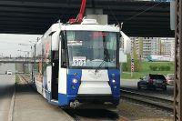 Рассматривается возможность строительства трамвайных линий на Октябрьском и Коммунальном мостах.