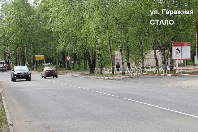 Ремонтировали дороги в рамках национального проекта «Безопасные и качественные автомобильные дороги» (БКАД).