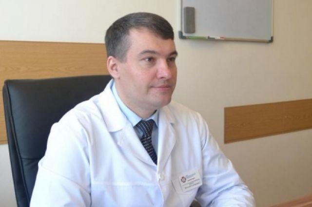 О том, что Виталий Денисов может покинуть пост министра здравоохранения заговорили в начале апреля