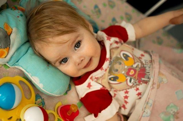 Последний раз из-за простуды, которая в переросла в бронхит, она снова оказалась в больнице.