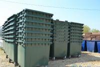 К решению проблемы нехватки контейнеров должны подключаться органы местного самоуправления.