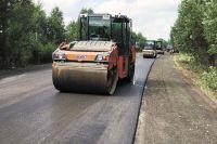 Капитальный ремонт данной автодороги планируют завершить в 2020 г.