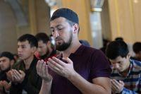 Земля, на которой собираются возвести мечеть, является частной собственностью.