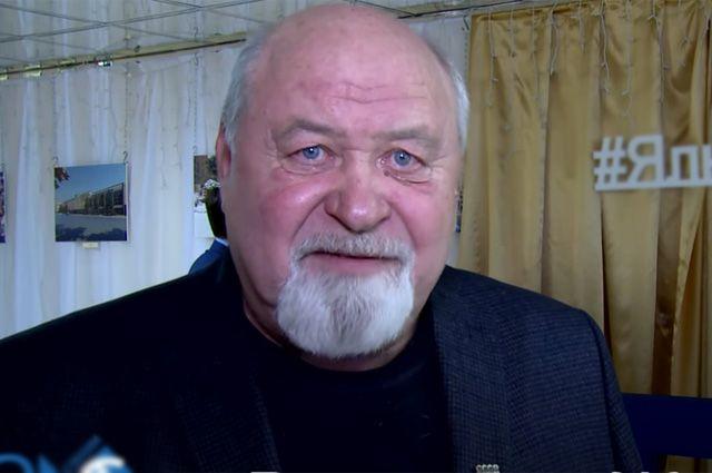 Владимир Жуков.