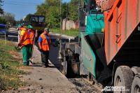К 2024 году отремонтируют 1374 км дорог. К работам уже приступили в Старожиловском, Рыбновском, Захаровском и Спасском районах, а также в самой Рязани.