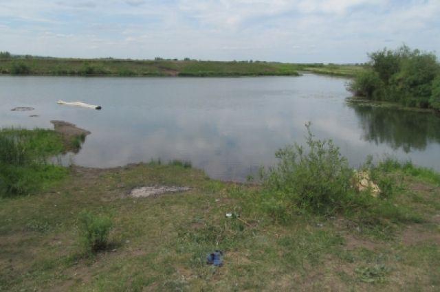 В Саракташском районе утонул нетрезвый мужчина