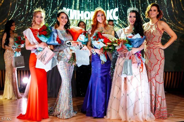Фото предоставлено организаторами конкурса красоты