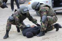 В Хмельницком сотрудники Службы безопасности Украины задержали известного криминального «авторитета» по кличке «Молдован».