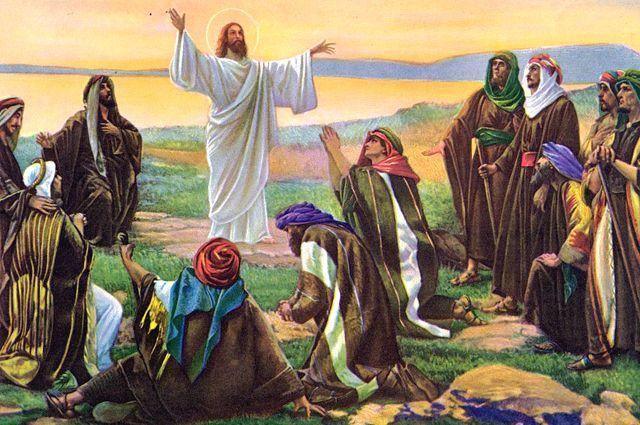 6 июня: Вознесение Господне, праздники, именины, кто родился