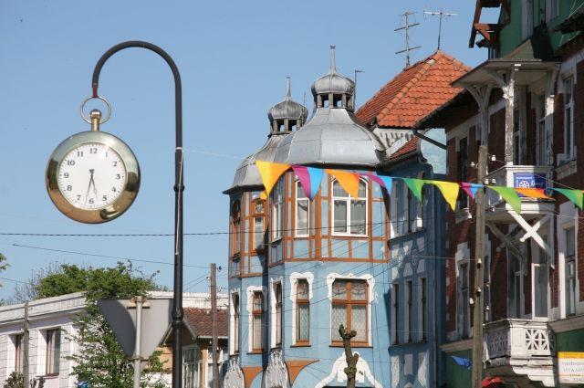 8 июня в Зеленоградске пройдёт детский фестиваль Балетного искусства