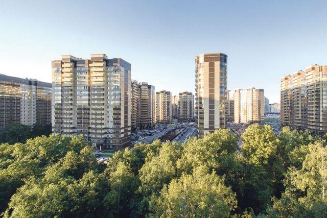 Воронежцам нравится облик новых кварталов и благоустройство их территории.