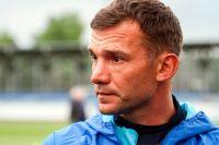 Андрей Шевченко: интервью главного тренера сборной перед двумя матчами
