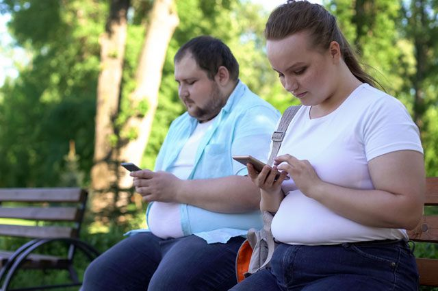 Вылечить ожирение. К какому врачу идти и какие существуют способы борьбы?