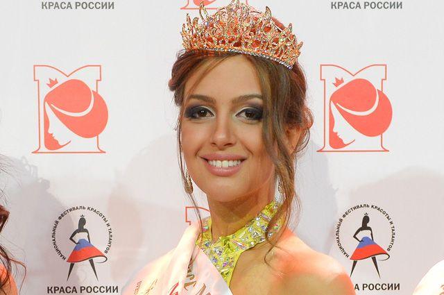 Оксана Воеводина, 2015 г.