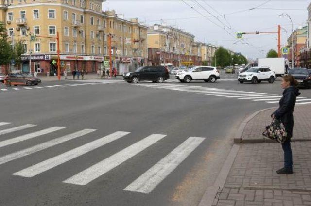 Изменения необходимы, чтобы избежать заторов на перекрестке.
