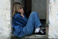 Дети редко рассказывают о домашнем насилии, потому что боятся.