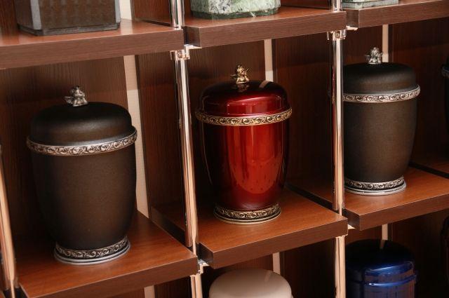 Уже много лет в Красноярске ведутся разговоры о строительстве крематория.