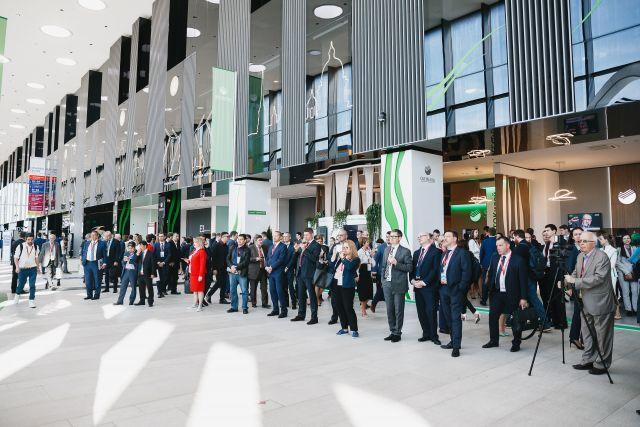 Ключевая тема Форума-2019 – «Формируя повестку устойчивого развития».