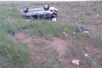 В Адамовском районе в больнице скончался водитель, пострадавший в ДТП