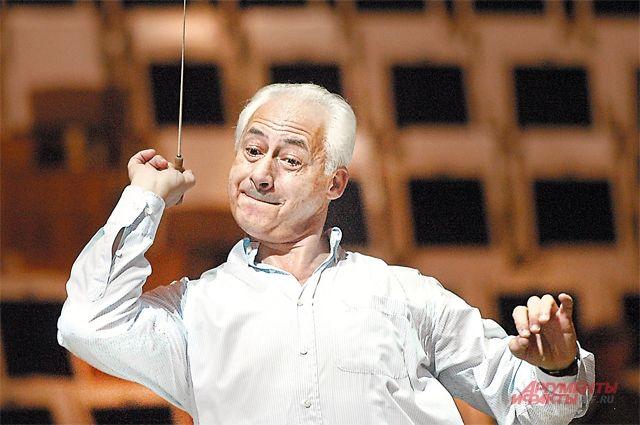В субботу в большом зале филармонии состоится закрытие X всероссийского фестиваля «Владимир Спиваков приглашает...»
