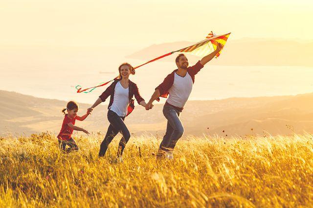 Важно ли отдыхать вместе? В новой обстановке все члены семьи сплачиваются