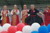 73-летняя Зинаида Шерстникова стала «Бабушкой года» за активность и широкий кругозор.