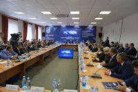 XIII Съезд Совета муниципальных образований Пермского края