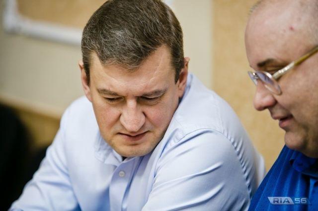 Экс-мэру Оренбурга Евгению Арапову продлили домашний арест до 8 июля